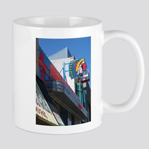 Albuquerque Street Scene Mug