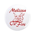 Melissa On Fire 3.5
