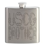 uscgclawbrother2 Flask