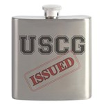 USCG Issued Flask