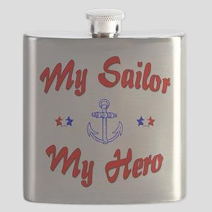 mysailorhero2 Flask
