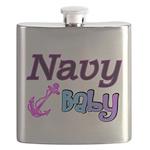 navybaby Flask