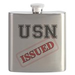 USN Issued Flask