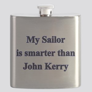 My Sailor is smarter than Joh Flask