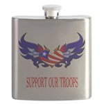 supportroopsheart7 Flask