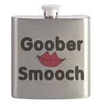 Goober Smooch Flask