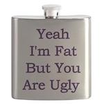 imfatuglyblk Flask