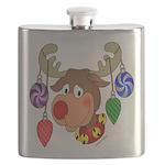 christmasdeer Flask