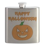 happyhalloween3 Flask