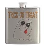 ghosttrick Flask