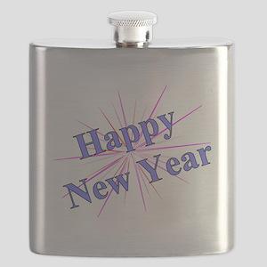 2007newyear Flask