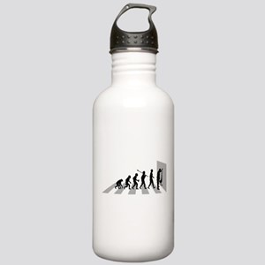 Pissing Stainless Water Bottle 1.0L
