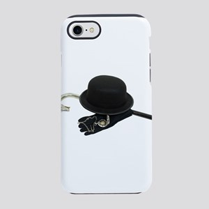 BowlerCaneWatch080909 iPhone 7 Tough Case