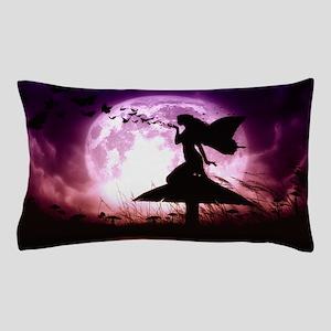 Buttefly Keeper Fairy Purple Pink Pillow Case