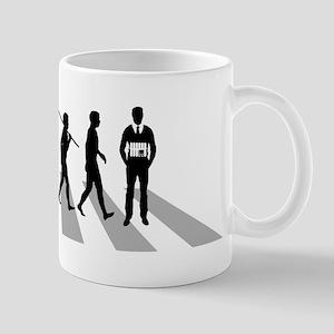 Suicide Bomber Mug