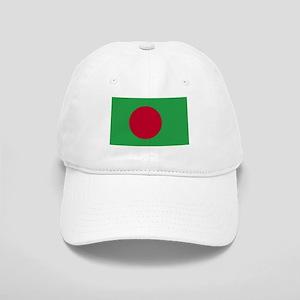 Bangladesh Flag Cap