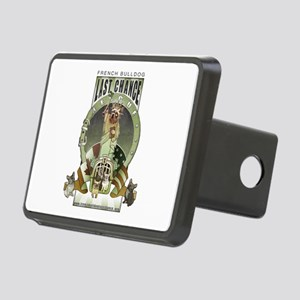 We Have The Key -1 Rectangular Hitch Cover