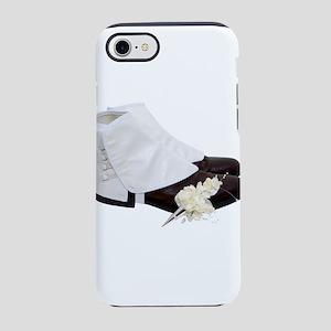 BoutanniereSpats081309 iPhone 7 Tough Case