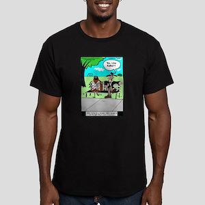 Kafka The Roach Men's Fitted T-Shirt (dark)