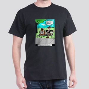 Kafka The Roach Dark T-Shirt