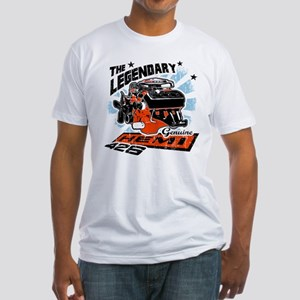 Legendary 426 Fitted T-Shirt