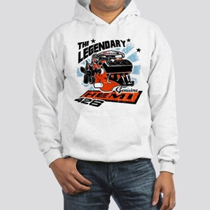 Legendary 426 Hooded Sweatshirt