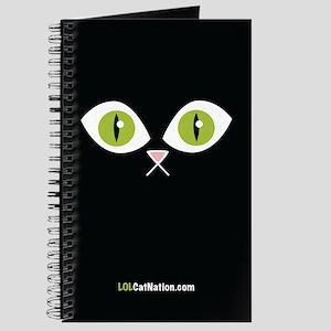 Wide Eye Journal