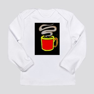 FREEDOM COFFEE VII™ Long Sleeve Infant T-Shirt