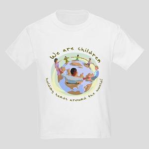 Scripture Power Kids T-Shirt