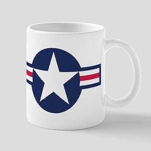 AF Insignia Mug