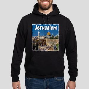 jerusalem Hoodie (dark)