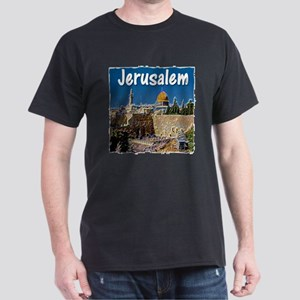 jerusalem Dark T-Shirt
