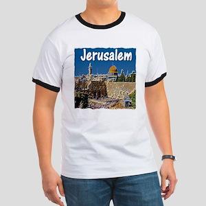 jerusalem Ringer T