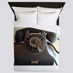 CALL ME MAYBE™ Queen Duvet