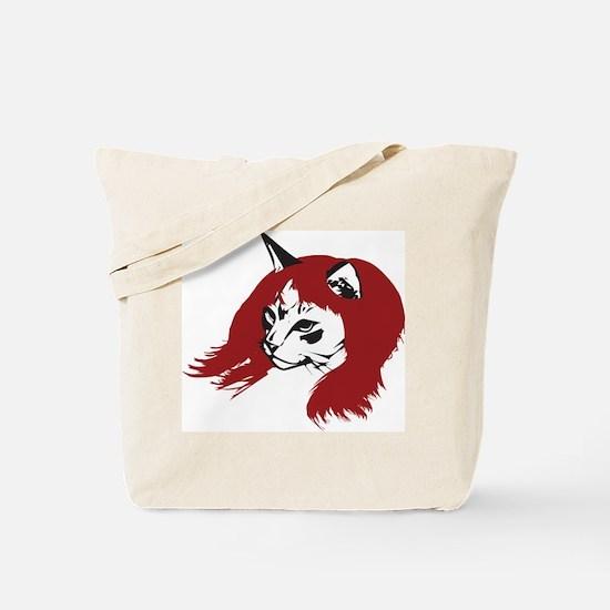 Is it a Merkin or is it a ... Tote Bag