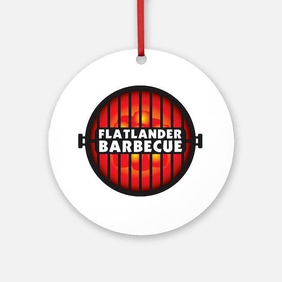 Flatlander Barbecue Competition Barbecue Team Orna