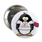 Tennessee Penguin Button