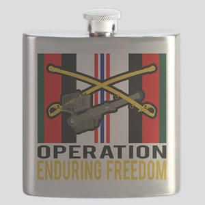 Cavalry Stinger OEF Flask