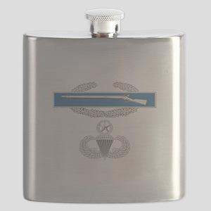 CIB Airborne Master Flask