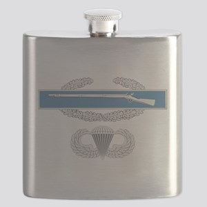 CIB Airborne Flask