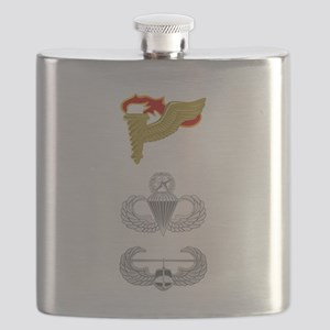 Pathfinder Airborne Master Air Assault Flask