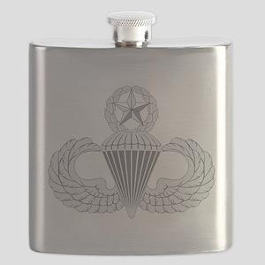 Airborne Master color Flask