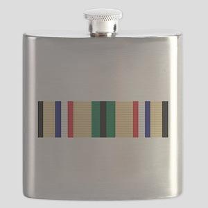 Southwest Asia Service Flask
