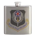 AF Spec Ops Command Flask