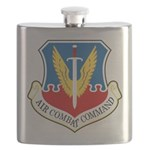 Air Combat Command Flask