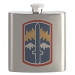 171st Infantry Bde Flask