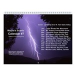 Regular Wayne's Word Calendar 2013