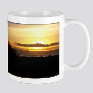 Sunset on Coronado Mug