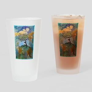 tree ! tree of life, art! Drinking Glass