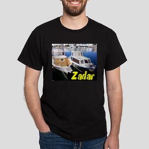 Zadar, Croatia Dark T-Shirt